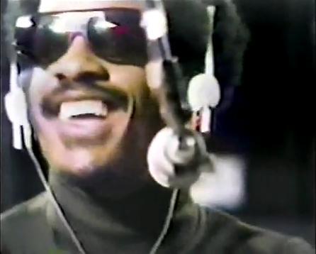Music for Mondays: Stevie Wonder's 'Superstition' | Bionic Disco