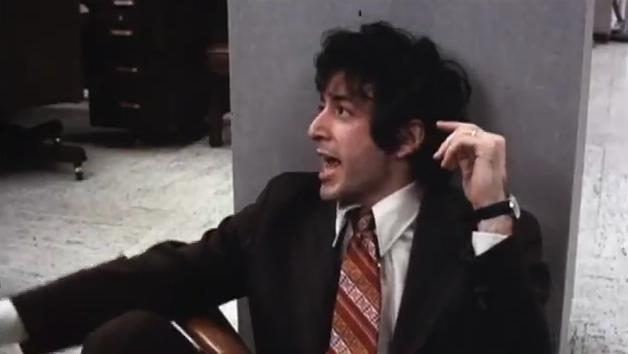 Al Pacino Dog Day Afternoon Trailer