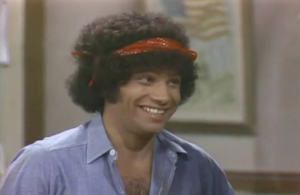 Epstein Welcome Back Kotter