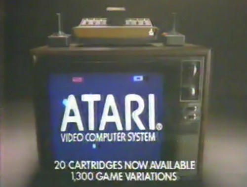Atari      sea