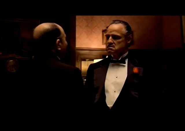 The Godfather, March 15, 1972