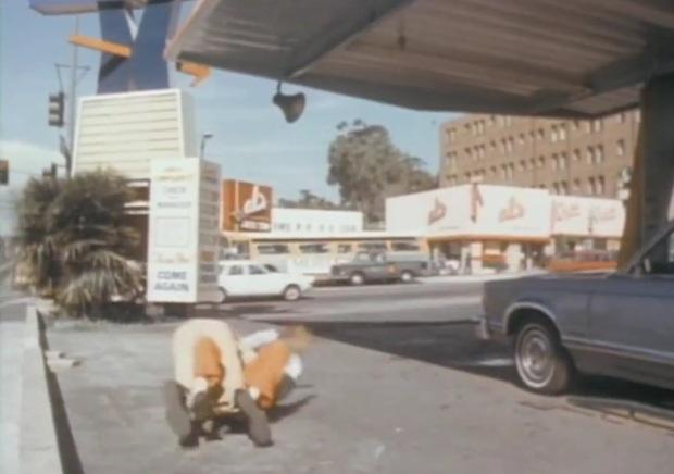 The Movie Car Wash Location