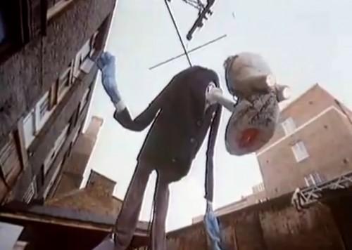 Mood Music: Pink Floyd, 'The Wall' | Bionic Disco