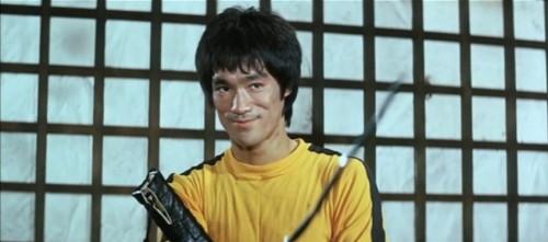 A Bruce Lee Moment: Nunchucks at noon | Bionic Disco