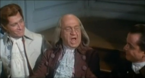 Sing proudly!