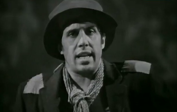 "You don't need to comprehend to love Adriano Celentano and ""Prisencolinensinainciusol"""