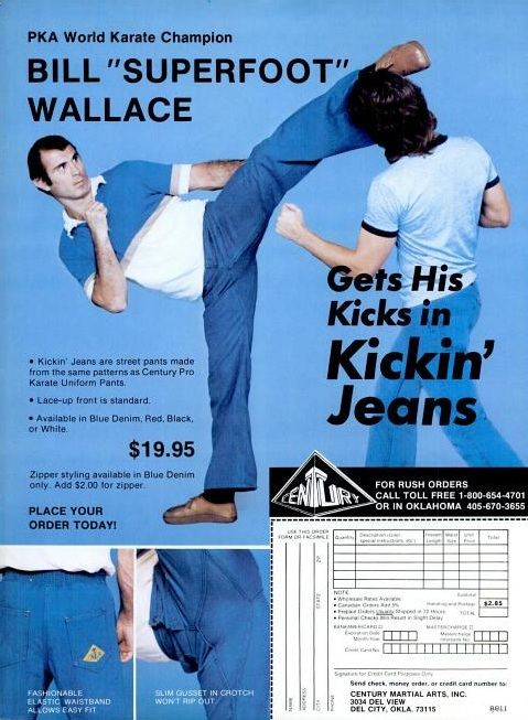 Black_Belt_Magazine_Nov_1979_Bill_Wallace_Kickin_Jeans