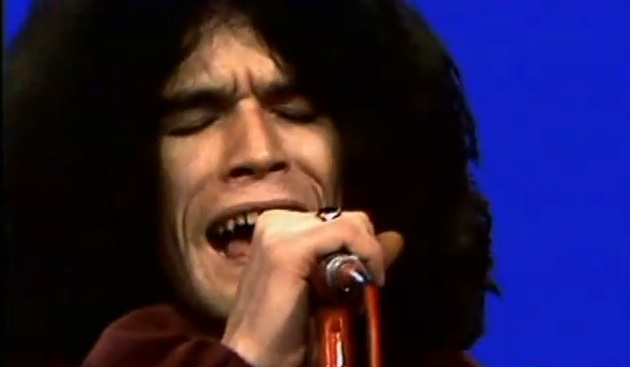 Dan McCafferty wants to be your man