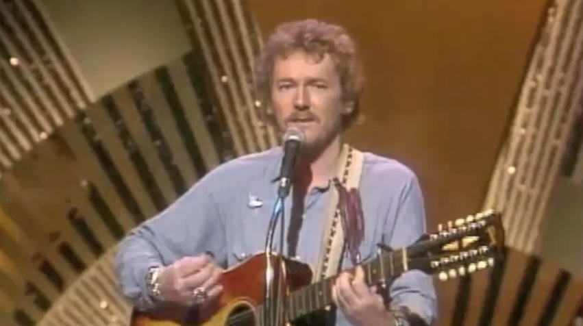 Do not creep around this man's back stair.