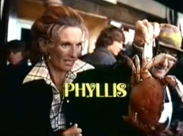 'Who charms the crabs of Fisherman's Wharf right out of their shells?'