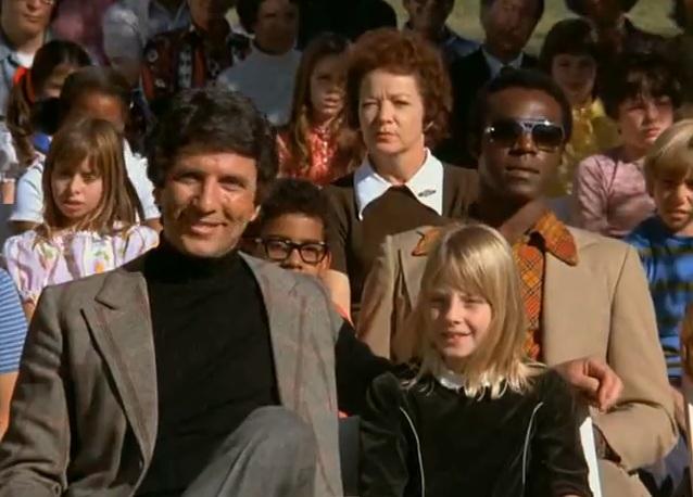 Emmy Award-winn... Jodie Foster 1970s