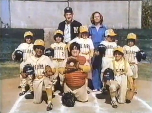 Ladies and Gentlemen, please welcome your 1979 Bad News Bears!