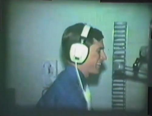 Don Schuster rocks Detroit on December 26, 1970