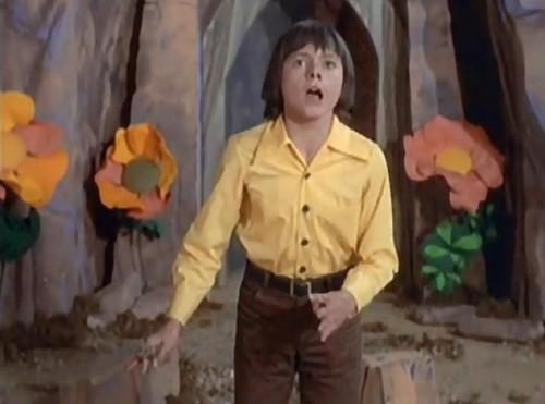"""""""I never have lived - so I never grow old!"""" ('H.R. Pufnstuf,' 'Mechanical Boy,' 1969)"""