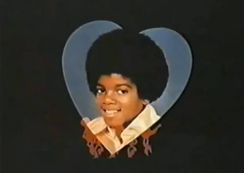 Michael Jackson as voiced by Donald Fullilove ('Jackson 5ive' cartoon, 1971)