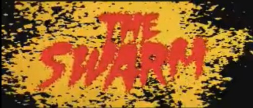 Irwin Allen's The Swarm, 1978