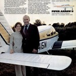 Flying_Magazine_Jan_1973_Piper_Arrow_II_Ad