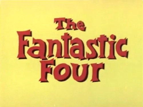 """The greatest team of superheroes the world has ever known."" ('The Fantastic Four,' 1978)"