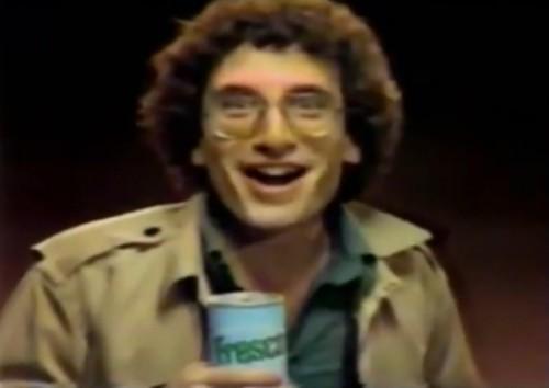 'Wow!' (Sugar Free Fresca, 1977)