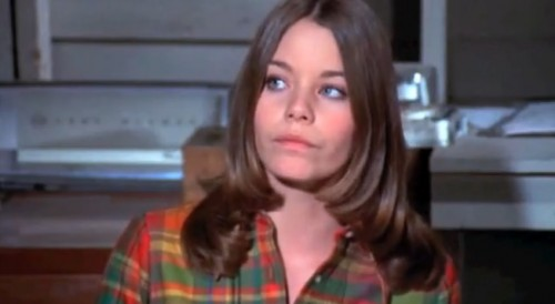 Unhappy Laurie  ('The Partridge Family,' 1974)