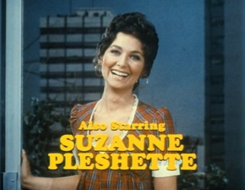 Suzanne Pleshette as Emily Hartley