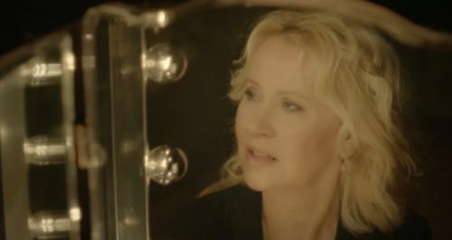 ABBA's Agnetha Fältskog returns with a new album in 2013
