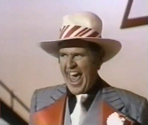 Paul Lynde is meaner than a junkyard dog ('Sandy Duncan Special,' 1974)