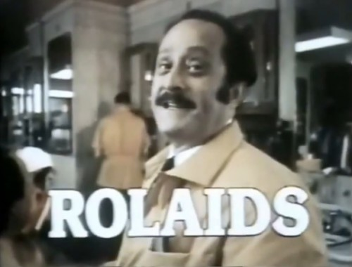 """R.O.L.A.I.D.S."" Oh, what a relief that spells."