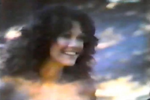 Barbi Benton is Maxx Douglas in 'Sugar Time!,' 1977