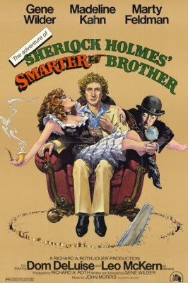 The_Adventure_Of_ Sherlock_Holmes_Smarter_Brother_1-Sheet_1975
