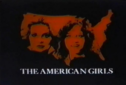 'The American Girls,' TV title, 1978