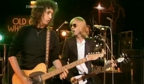 """""""Make it last all night..."""" (Tom Petty and the Heartbreakers, 1978)"""