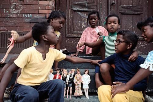 East Harlem, 1970. (Photo: Camilo José Vergara via Time.com)