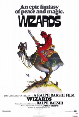 Wizards_1-Sheet_1977