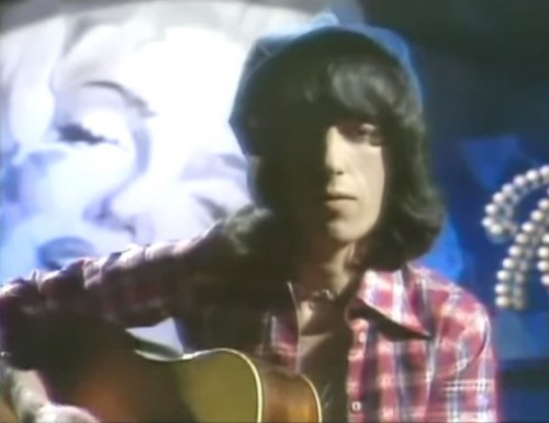 'Oh, White Lightnin' sure tastes good.' (Bill Wyman, 1974)