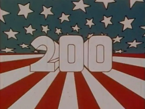 '200.' Can you dig it, baby?