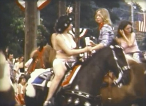 Happy 4th of July! (Staten Island, NY, 1976 - filmed by Ron Spooner)