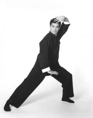 Bruce Lee - 1960s