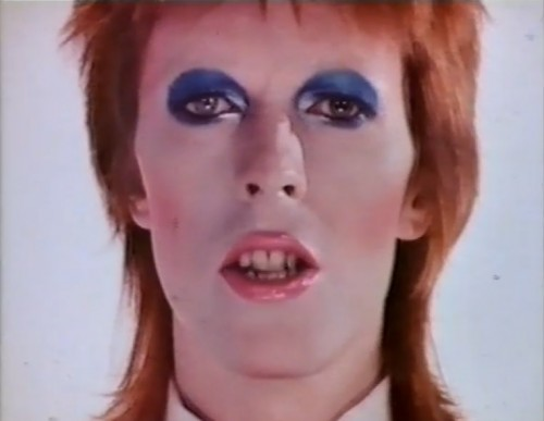 """It's the freakiest show..."" (David Bowie, 'Life on Mars?,' 1973)"