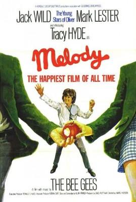 Melody_1-Sheet_1971