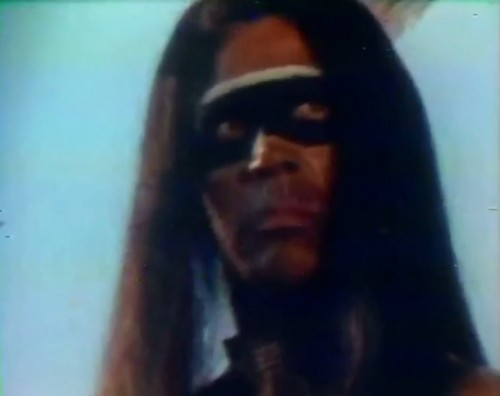 Michael Dante is Blackfoot legend, 'Winterhawk' (MGM, 1975)