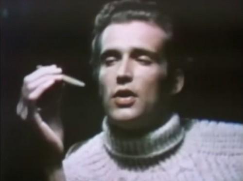 """You make me feel like a man should feel..."" (Roi-Tan Cigars, 1971)"