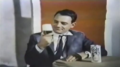 'Olé!' (Colt 45 commercial, 1970)