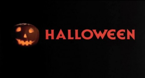 'Halloween' trailer title, 1978