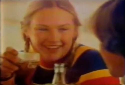 Daily 70s Spot: Coca-Cola 'Sunshine Trip' (1977)   Bionic Disco