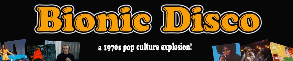 Bionic Disco