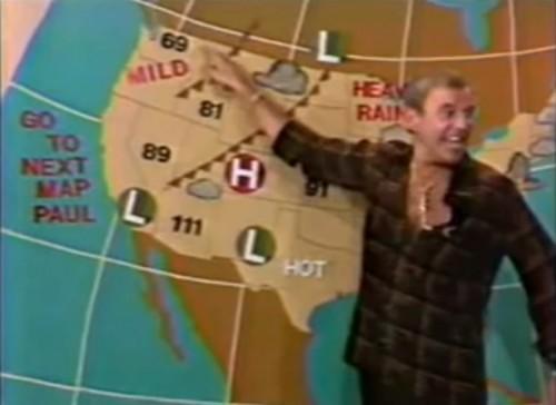 Your Meteorologist PaulsLaugh Avatar