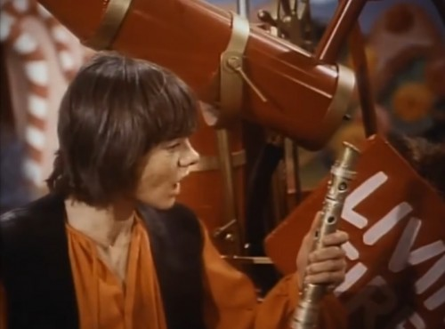 """""""This is the year for Pufnstuf!"""""""