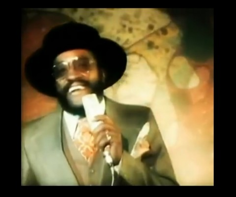 Billy Paul wants to thank you (circa 1974).