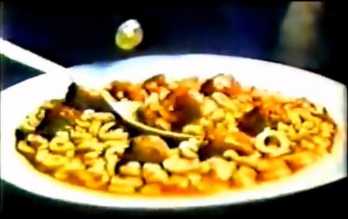 Yum? (SpaghettiOs commercial, 1974)